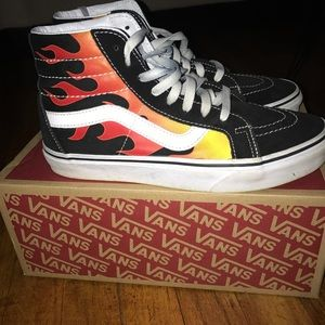 Vans Youth size 7